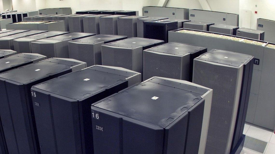 faradejev kavez za server sobe